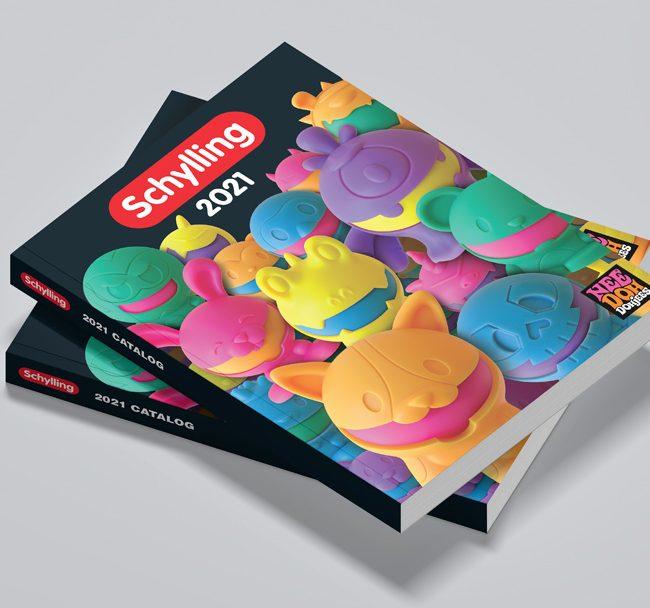 Schylling Catalog