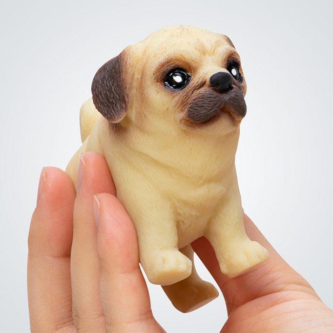 Pocket Pups Toy Design